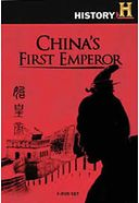 History Channel: China's First Emperor (2-DVD)