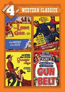 Movies 4 You: Western Classics (The Lone Gun,