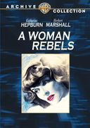 A Woman Rebels (Full Screen)