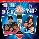 Patti Labelle & The BlueBelles Meet The Sapphires