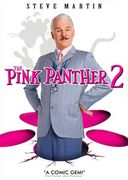 The Pink Panther 2 (with Bonus-DVD)