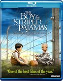 The Boy in the Striped Pajamas (Blu-ray)