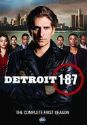 Detroit 1-8-7 - Season 1 (4-DVD)