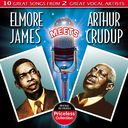 Elmore James Meets Arthur Crudup