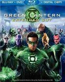 Green Lantern (Blu-ray + DVD)
