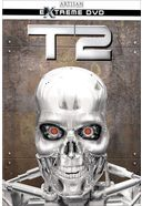 T2 The Extreme DVD Edition
