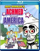 Achmed Saves America (Blu-ray)