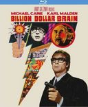 Billion Dollar Brain (Blu-ray)