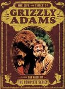 Grizzly Adams - Complete Series (8-DVD)