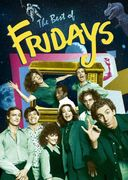 Fridays - The Best of Fridays: 16-Episode