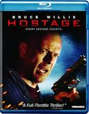 Hostage (Blu-ray)