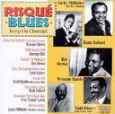 Risque Blues - Keep On Churnin'