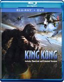 King Kong (Blu-ray + DVD)