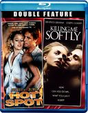 The Hot Spot / Killing Me Softly (Blu-ray)