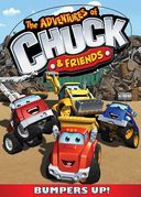 The Adventures of Chuck & Friends - Bumpers Up!
