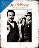 Deadwood - Complete Series (Blu-ray)