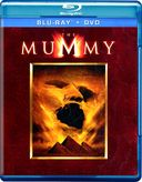 The Mummy (1999) (DVD + Blu-ray)