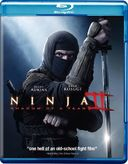 Ninja II: Shadow of a Tear (Blu-ray)