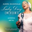 Lady Day at Emerson's Bar & Grill (2-CD)