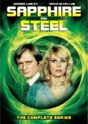 Sapphire and Steel - Complete Series (5-DVD)