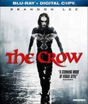 The Crow (Blu-ray)