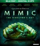 Mimic (Blu-ray, Unrated, Director's Cut, Includes