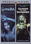 Gothika / Queen of the Damned (Full Screen)