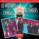 Lee Williams & The Cymbals Meet The Pretenders
