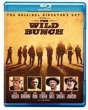 The Wild Bunch (Blu-ray)