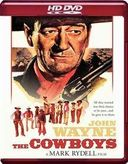 The Cowboys (HD DVD)