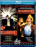 Scanners II: The New Order / Scanners III: The