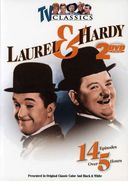 Laurel & Hardy, Volumes 1 and 2 (2-DVD)