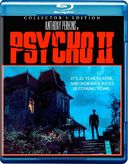 Psycho II (Collector's Edition) (Blu-ray)