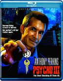 Psycho III (Collector's Edition) (Blu-ray)