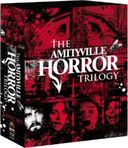 The Amityville Horror Trilogy (Blu-ray)
