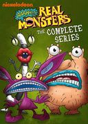 Aaahh!!! Real Monsters - Complete Series (8-DVD)