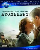 Atonement (Blu-ray + DVD)