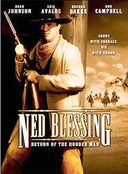 Ned Blessing - Return of the Hooded Man