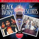Black Ivory Meet The Escorts