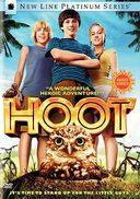 Hoot (With Legend of the Guardians Movie Money)