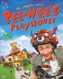 Pee-Wee's Playhouse - Complete Series (Blu-ray)