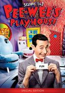 Pee-Wee's Playhouse - Seasons 1 & 2 (4-DVD)