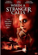 When a Stranger Calls (Widescreen & Full Screen)