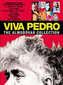 Viva Pedro - The Almodovar Collection (9-DVD)