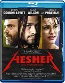 Hesher (Blu-ray)