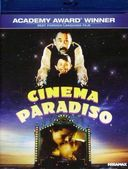 Cinema Paradiso (Blu-ray)