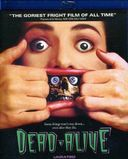 Dead Alive (Blu-ray, Unrated)