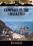 Battlefield - Campaign in the Balkans