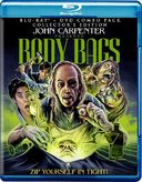 Body Bags (Collector's Edition) (Blu-ray + DVD)