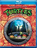 Teenage Mutant Ninja Turtles - The Movie (Blu-ray)
